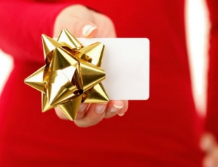Бьюти-подарки на Рождество 2014: косметические новинки