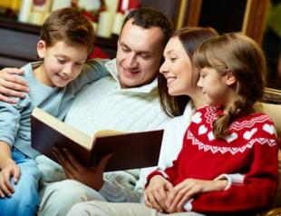 Книги о Рождестве: подборка лучших книжных подарков для детей