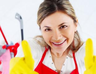 Топ 10 полезных средств для уборки дома