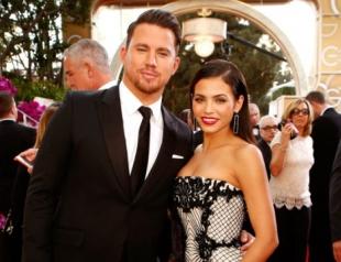 Золотой Глобус 2014: самые красивые звездные пары