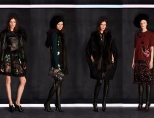 Коллекция Louis Vuitton pre-fall 2014