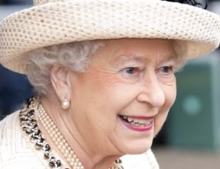 Опубликован список вещей, которые заставляют нервничать Елизавету II
