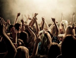 Самые ожидаемые концерты в Украине в 2014 году