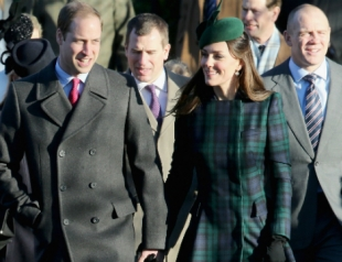 Принц Чарльз намерен уволить пресс-секретаря Уиляма и Кейт