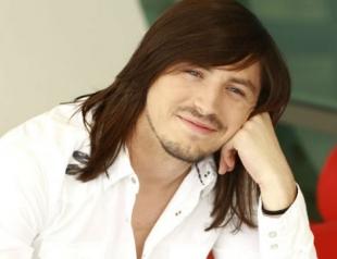 Сергей Притула сыграл в вестерне