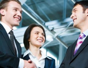 Что такое networking, или Как наладить удачное знакомство