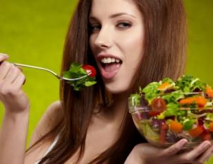 Сыроедение - тренд здорового образа жизни