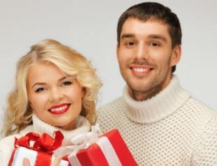 Топ 5 экспресс-подарков в День Валентина