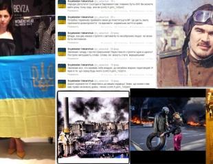 Что говорят звезды о событиях в Украине: обзор аккаунтов