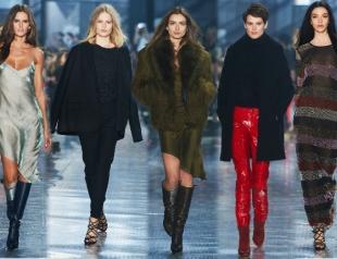 Неделя моды в Париже: H&M Studio осень-зима 2014-2015