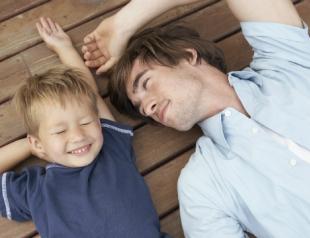 Мамин муж: как подружить ребенка и отчима