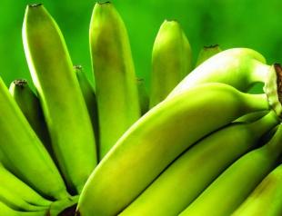 Десять причин съесть банан