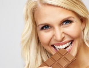Лучшие заведения Киева с шоколадным меню