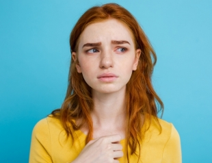 Задержка менструации: основные причины