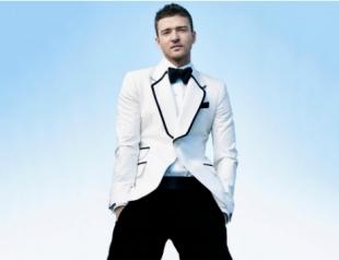 Джастина Тимберлейка назвали самым стильным мужчиной