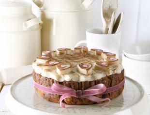 Пасхальный кекс: вариации в кухнях народов мира