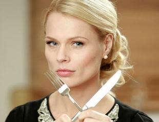 Ольга Фреймут открыла свой ресторан
