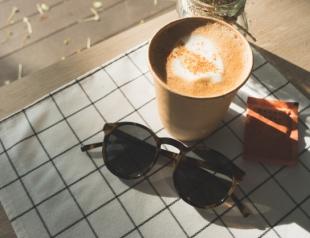 Лучшие места Киева, где можно взять кофе навынос