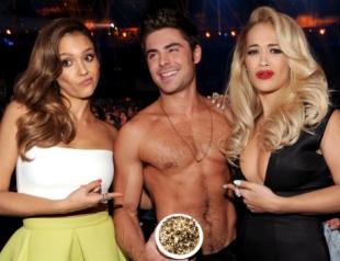 MTV Movie Awards 2014: шоу и победители