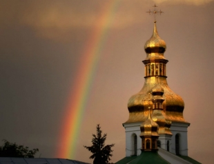 Пасха 2014 в Киеве: афиша и расписание богослужений