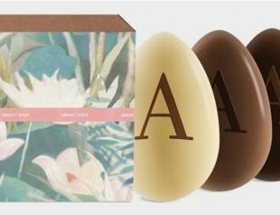 Giorgio Armani выпустил линейку пасхальных сладостей Armani/Dolci Easter 2014