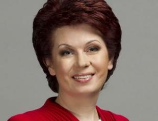 Пять лучших украинских телеведущих новостных программ