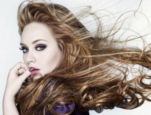 Адель названа самым богатым молодым музыкантом Великобритании