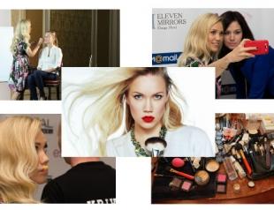 Секреты дневного макияжа от Елены Крыгиной