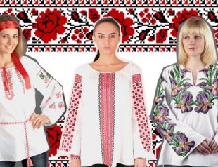 Мода на патриотизм: где купить вышиванку