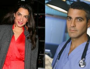 Джордж Клуни и Амаль Аламуддин поженятся в замке из Аббатства Даунтон