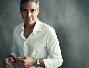 Джордж Клуни намерен баллотироваться в президенты