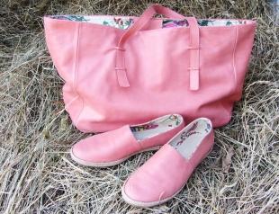 Где в Киеве купить эксклюзивные сумки от украинских мастеров