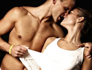 Самые глупые мифы о сексе