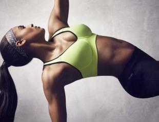 Вышла линейка спортивных бюстгальтеров Nike Pro Bra