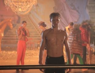 Денис Матвиенко готовит в Киеве грандиозное танцевальное шоу The Great Gatsby