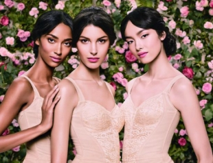 Dolce & Gabbana запускают линию средств по уходу за кожей