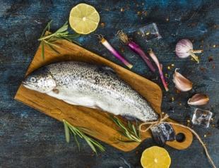 Почему порция рыбы раз в неделю делает нас умнее