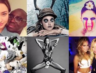 7 лучших Instagram-профилей стилистов