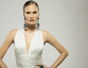 Алла Костромичева: Достигать высот в мире моды украинским девушкам мешает нехватка характера