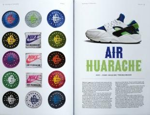 Компания Nike показала видеоисторию всех кроссовок бренда