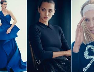 Названы 12 маэстро мира моды