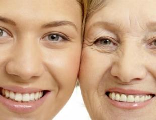 Когда организм начинает стареть