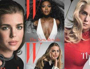 Журналисты назвали 12 королев современного мира