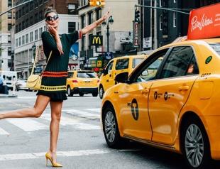 Неделя моды в Милане: street style, часть II