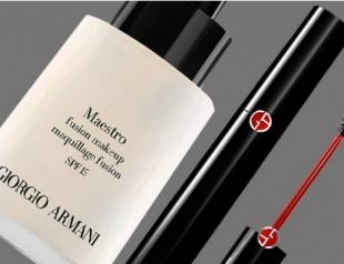 Бренд Giorgio Armani анонсировал выход коллекции Orient Excess