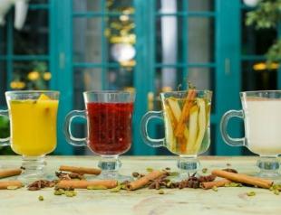 Алкогольное меню на осень: рецепты согревающих коктейлей