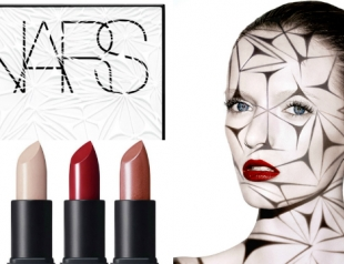 Бренд NARS анонсировал праздничную коллекцию макияжа Laced with Edge