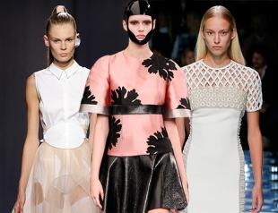 Неделя моды в Париже: 5 главных тенденций