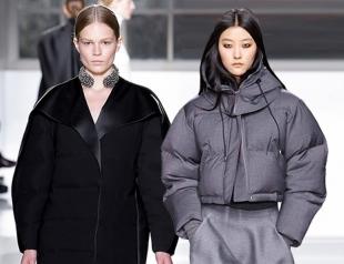 Верхняя одежда – что выбрать этой осенью?