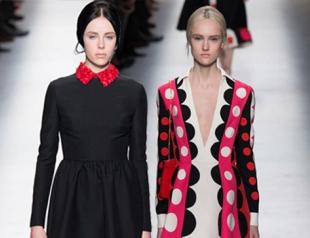 Как одеться в стиле 60-х
